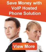 VoIP Hosted Phone Solution