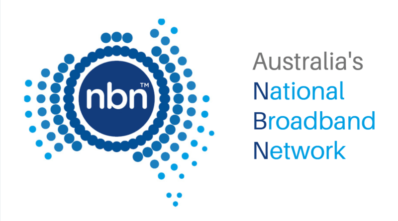 national broadband network