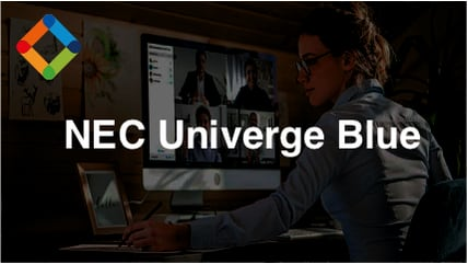 NEC Univerge Blue - Voice VoIP Solutions
