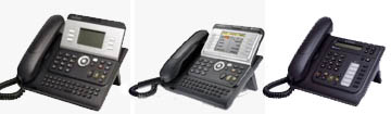 Alcatel Small Phone System