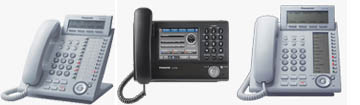 Panasonic phone system for small business
