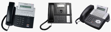 Samsung phone system for small business