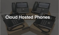 Cloud Hosted Phone Kits