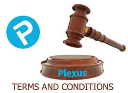 plexuscomms terms and conditions
