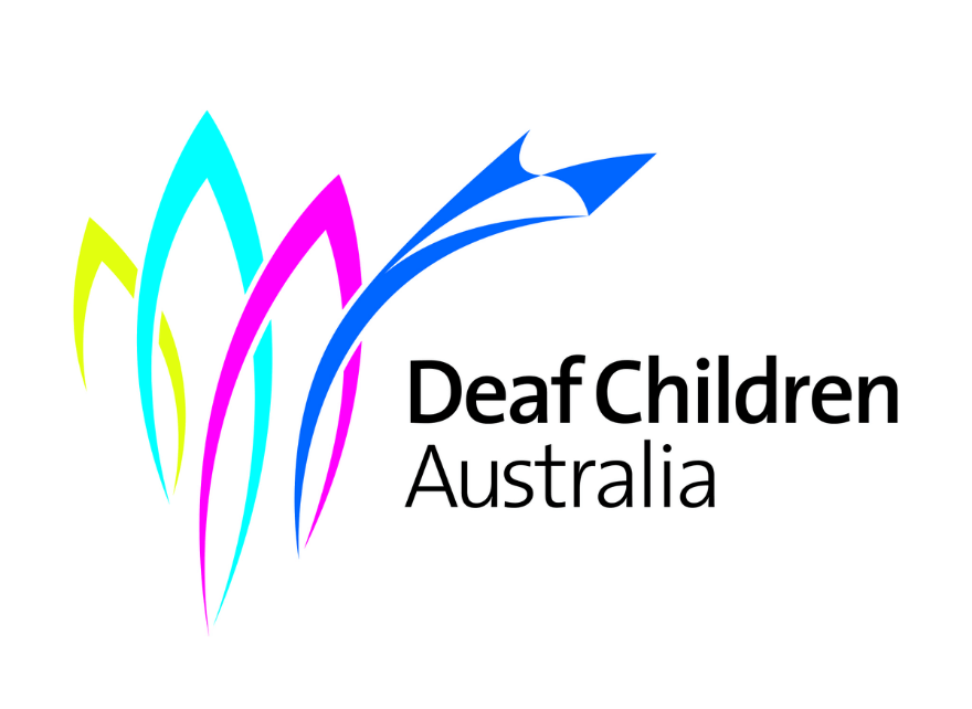 Deaf Children Australia