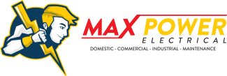 Maxpower Electrical logo