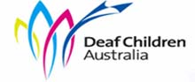 deaf childres
