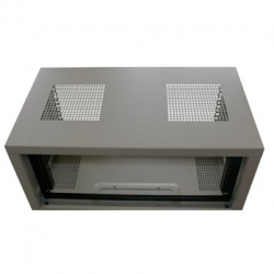 8RU Wall Mount Data Cabinet 540x450mm