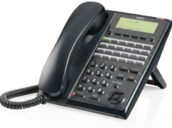 NEC SL2100 24 Button Phone