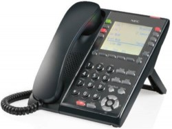 NEC SL2100 8 Button Phone