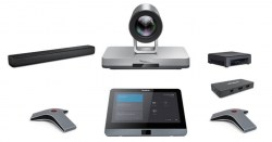 Yealink MVC 800 Video Conferencing - Microsoft Teams Certified