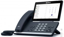Yealink T58A Microsoft Teams Edition IP Phone