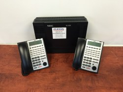 NEC-SL1100-Business-Phone-System