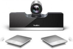 Yealink video conferencing equipment &