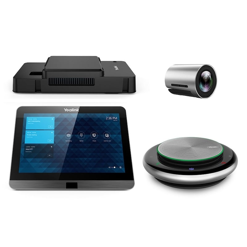 Yealink MVC300 Video Conferencing Room System