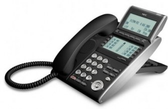 NEC Business Handsets