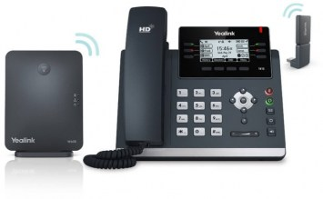 VoIP Phone Handsets