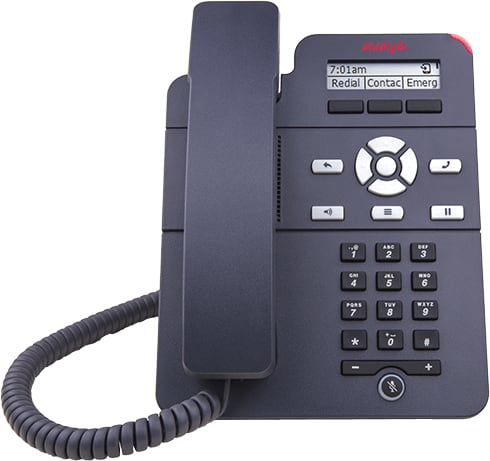 Avaya J129 IP Phone