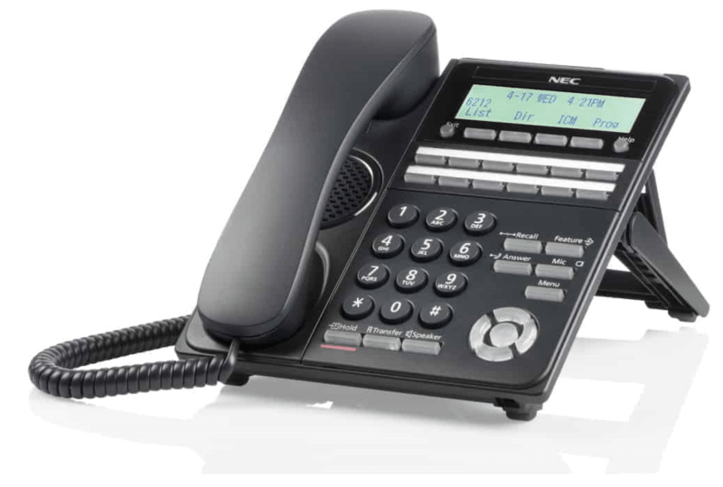 NEC DT920 12 button Phone