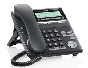 NEC DT920 6 button IP Phone