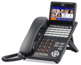 NEC DT930 24-button IP Phone