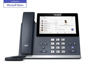 Yealink T56A Microsoft Teams Edition IP Phone