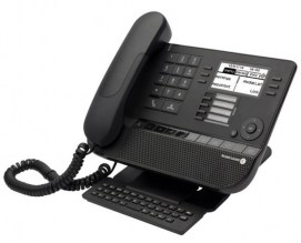 Alcatel-Lucent Desk Phone 8029